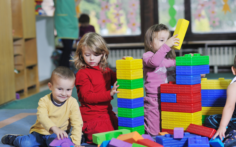 The Significance Of The Early Years In Lifelong Learning